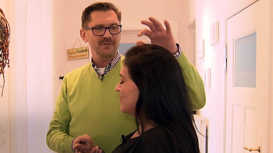 Experiment von Stern TV zur Rauerentwöhnung und Gewichtsreduktion durch Hypnosetherapie
