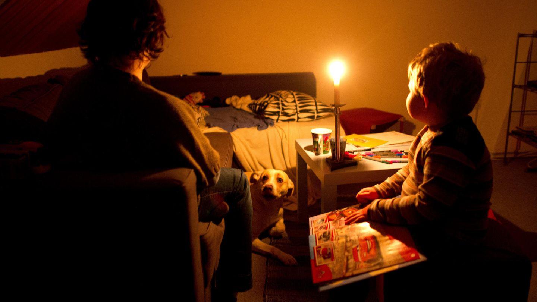 Strom als Luxusgut? Armen Menschen wird oft Strom gesperrt
