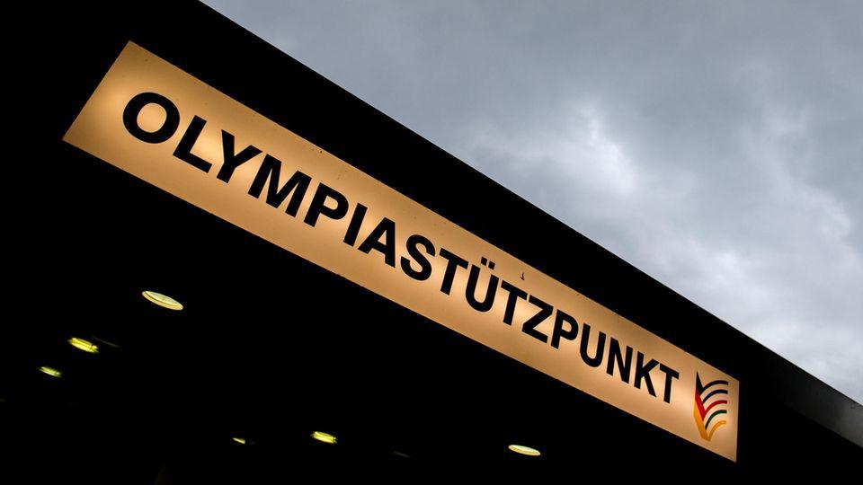 Olympiastützpunkt