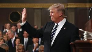 Donald Trump Krawatte