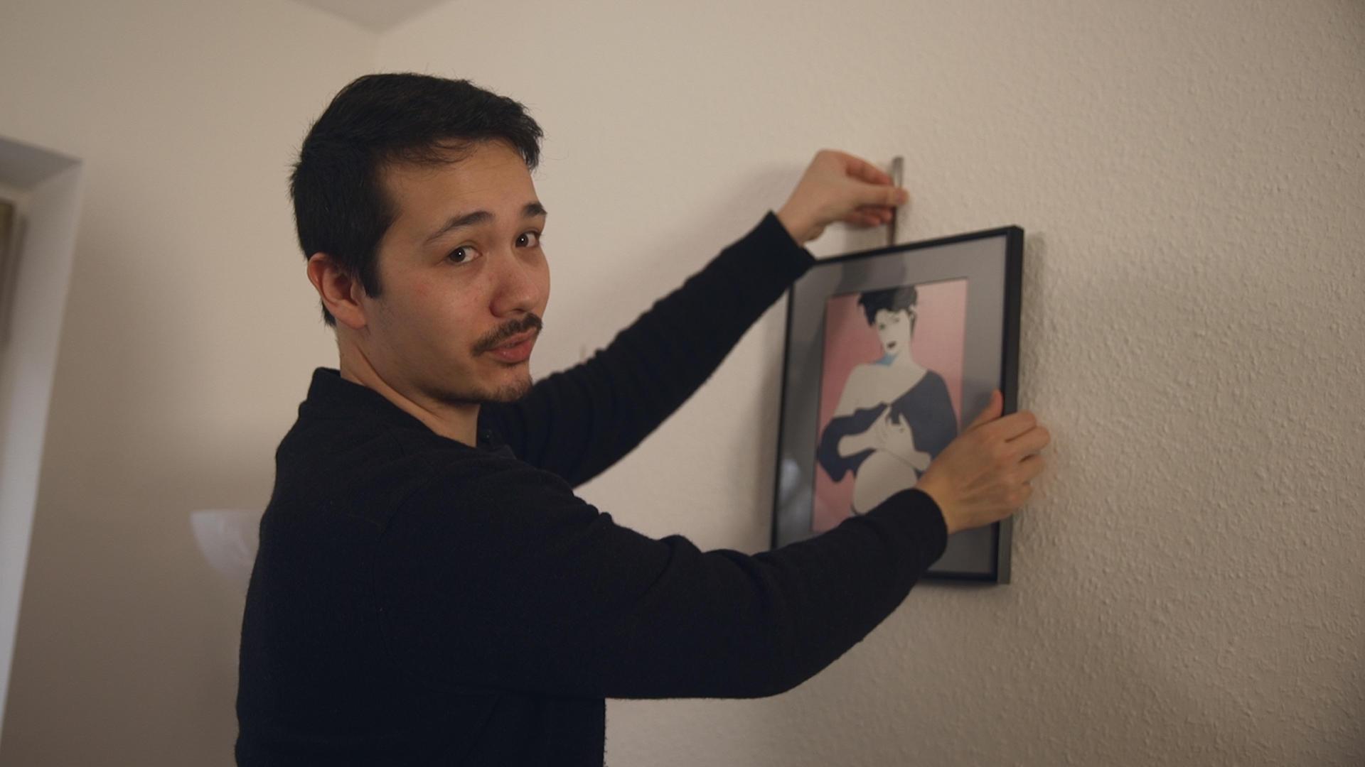 Mit diesem Trick sitzt jedes Bild in Sekunden | STERN.de