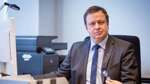 Michael Pfeiffer, Bürgermeister von Gaggenau