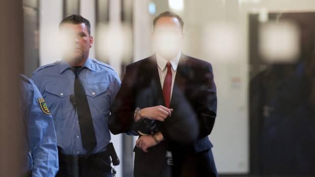 "Timo S. gilt als Rädelsführer der ""Gruppe Freital"""