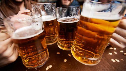 Bier-Praktikanten gesucht
