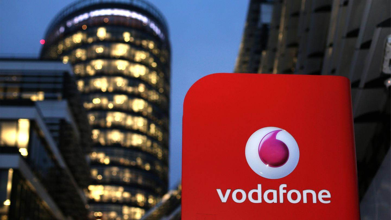 Vodafone-Zentrale