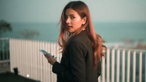 Wahre Liebe über's Smartphone? Kann funktionieren!