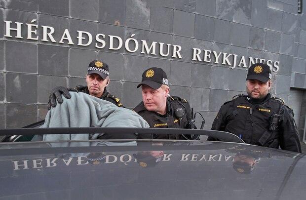 Ein Land in Aufruhr: Seit im Januar eine Frau verschwand, ermittelt ganz Island