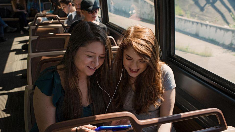 Musik, Filme, Serien - kaufen oder schnorren?