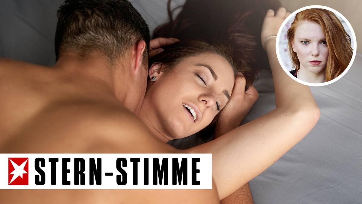 mädchen zum orgasmus bringen
