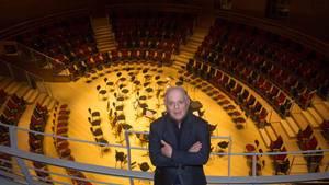 "Daniel Barenboim im ""Boulez-Saal"""