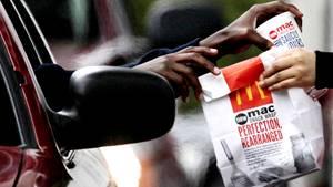 McDonald's will den Drive-In schneller machen
