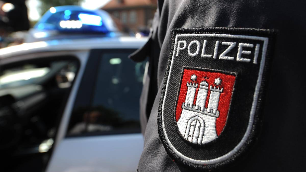 Polizei Hamburg Neue Ausrüstung