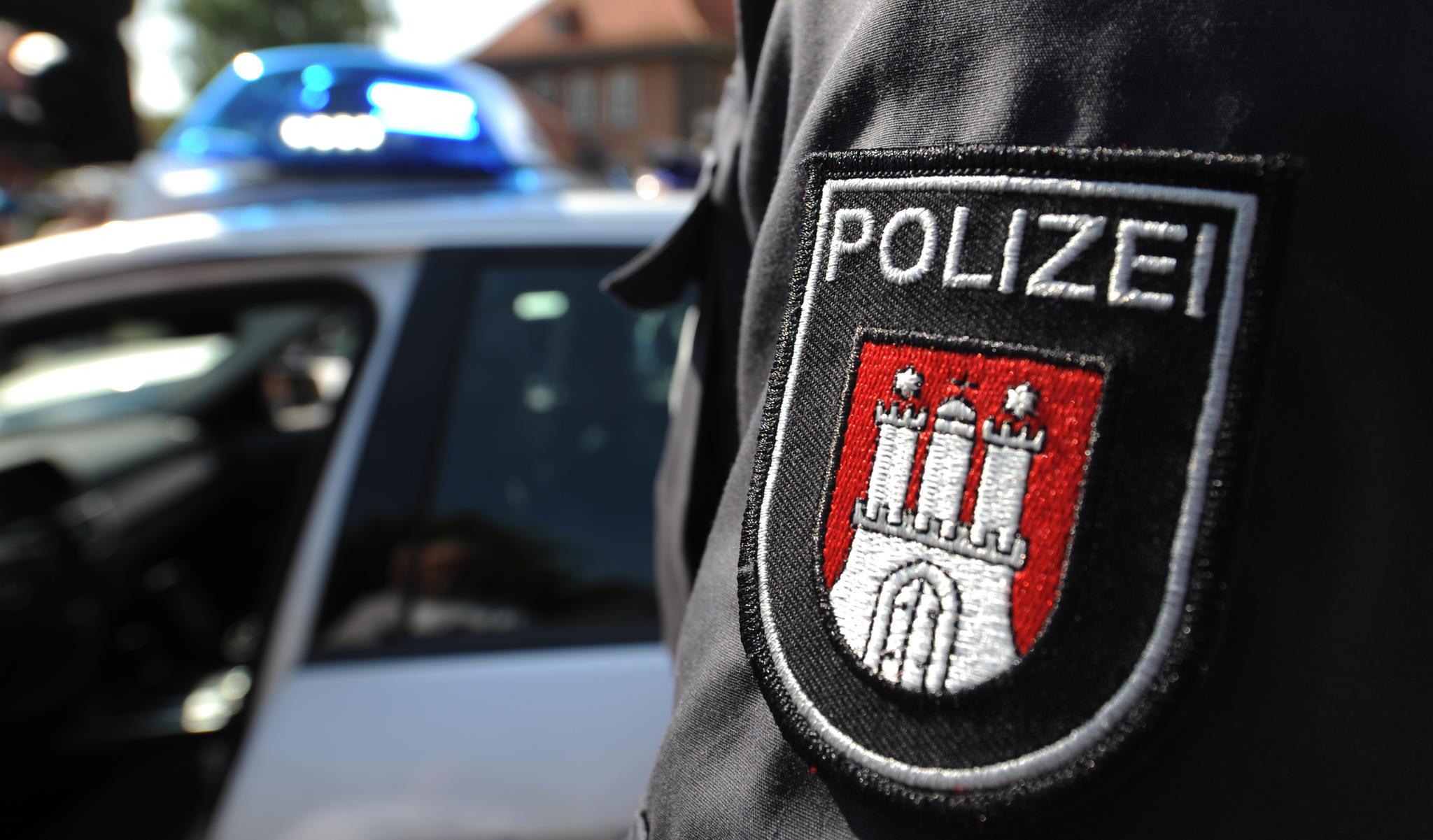 Polizei Hamburg Twitter Marathon Offenbart So Einige Skurrile