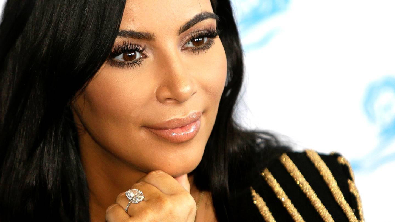 Kardashian Diät