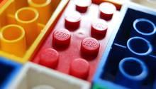 Schlusselanhanger Aus Lego Stern De