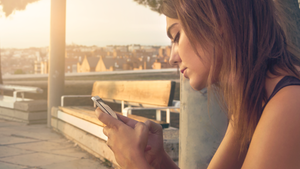Einsamkeit durch Likes? Eine amerikanische Studie hat das erforscht.