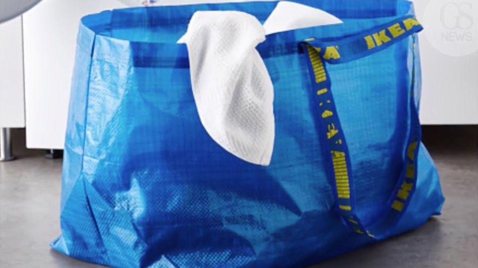 Patent-Klage beim BGH: Hat Ikea sein berühmtes Malm-Design bei diesem Mann geklaut?