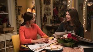 """Netflix schürt Hoffnung: Geht es bald mit den """"Gilmore Girls"""" weiter?"""