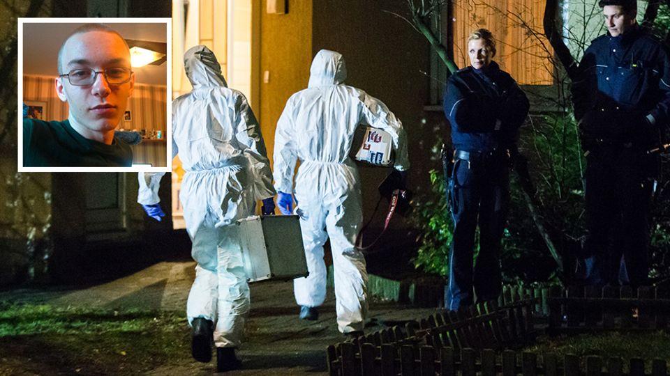 Herne in NRW: Mord an neunjährigem Jungen: Täter schickte Video über Whatsapp