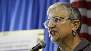 Wie bei VW: Ein weiterer Abgasskandal würde Mary Nichols, die Chefin der kalifornischen Umweltbehörde, nicht überraschen