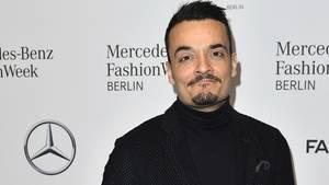 Giovanni Zarrella, hier bei der Fashion Week in Berlin, macht bei Let's Dance auf RTL mit