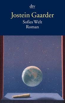 """In """"Sofies Welt"""" von 1991 werden die grossen Philosophien der Menschheit jugendgerecht erklärt. Bis heute wurde der Roman in in mehr als fünfzig Sprachen übersetzt und mehr als vierzig Millionen mal verkauft."""
