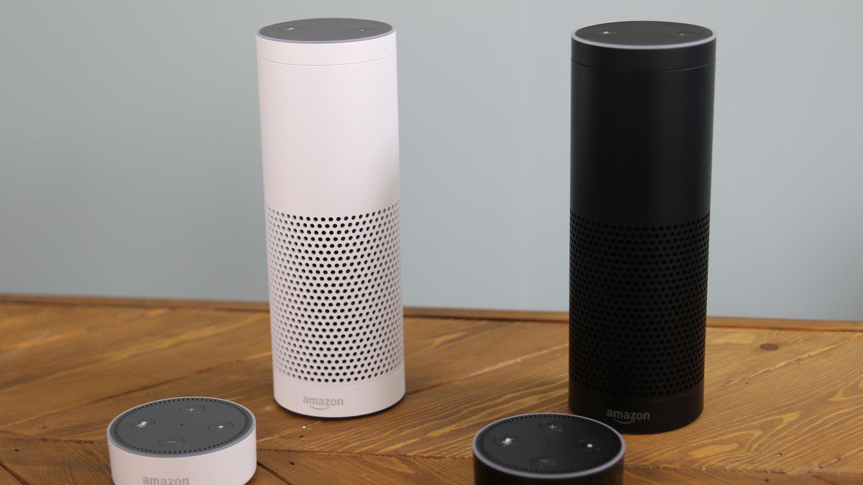 Alexa, der Sprachdienst von Amazon Echo, könnte in einem Mordprozess wichtiges Beweismaterial liefern