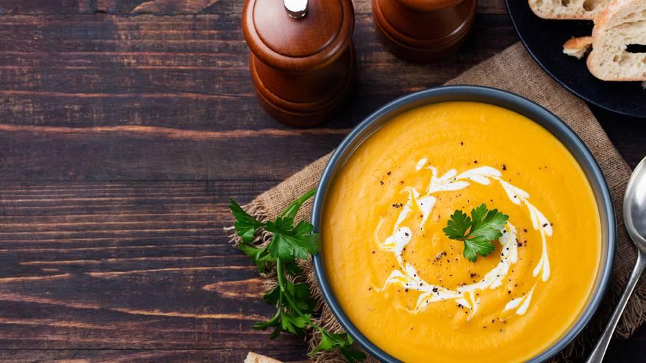 Einfacher Trick: Suppe versalzen? Dieser Küchentipp wirkt Wunder