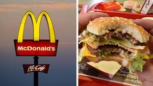 McDonald's: neue Burger, sinkende Preise