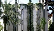 altes Zementwerk wird Designerhaus