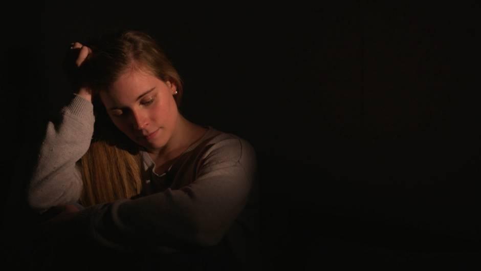 Trauer und Schuldgefühle: Eine Fehlgeburt ist für viele Frauen ein schwerer Verlust.