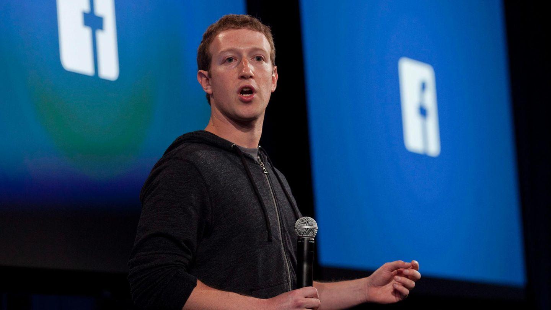 Vor 13 Jahren gab Mark Zuckerberg Facebook den Vorzug und verließ die Universität frühzeitig