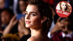 Emma Watson hat was zu sagen - anders als vieleAnstecker -Feministinnen.
