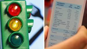 Lebensmittel: Industrie setzt jetzt auf die Ampel-Kennzeichnung
