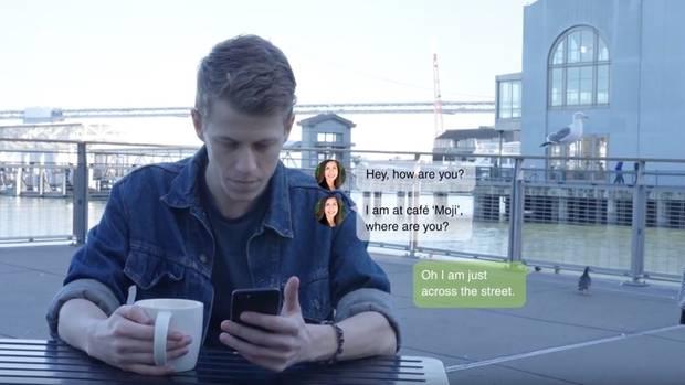 Lime: Diese Dating-App ist wie gemacht für faule Menschen
