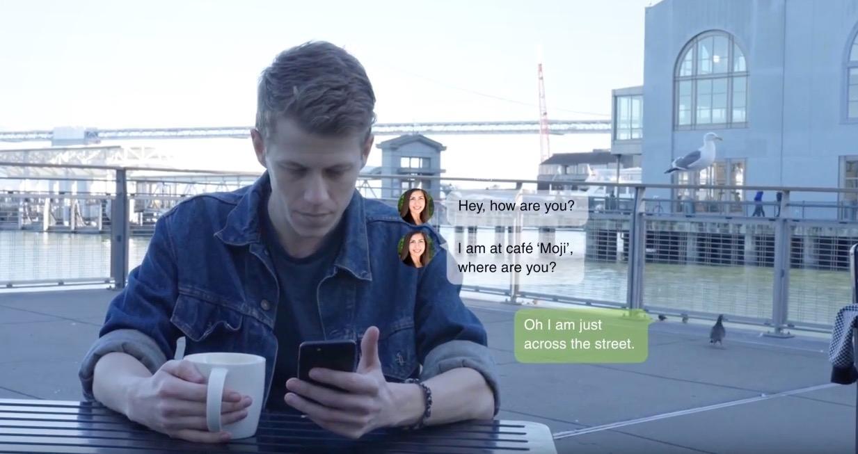 Online-Dating-Ratschläge genau, was in einer ersten Nachricht zu sagen