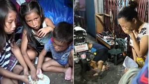Dutertes Anti-Drogenkrieg auf den Philippinen
