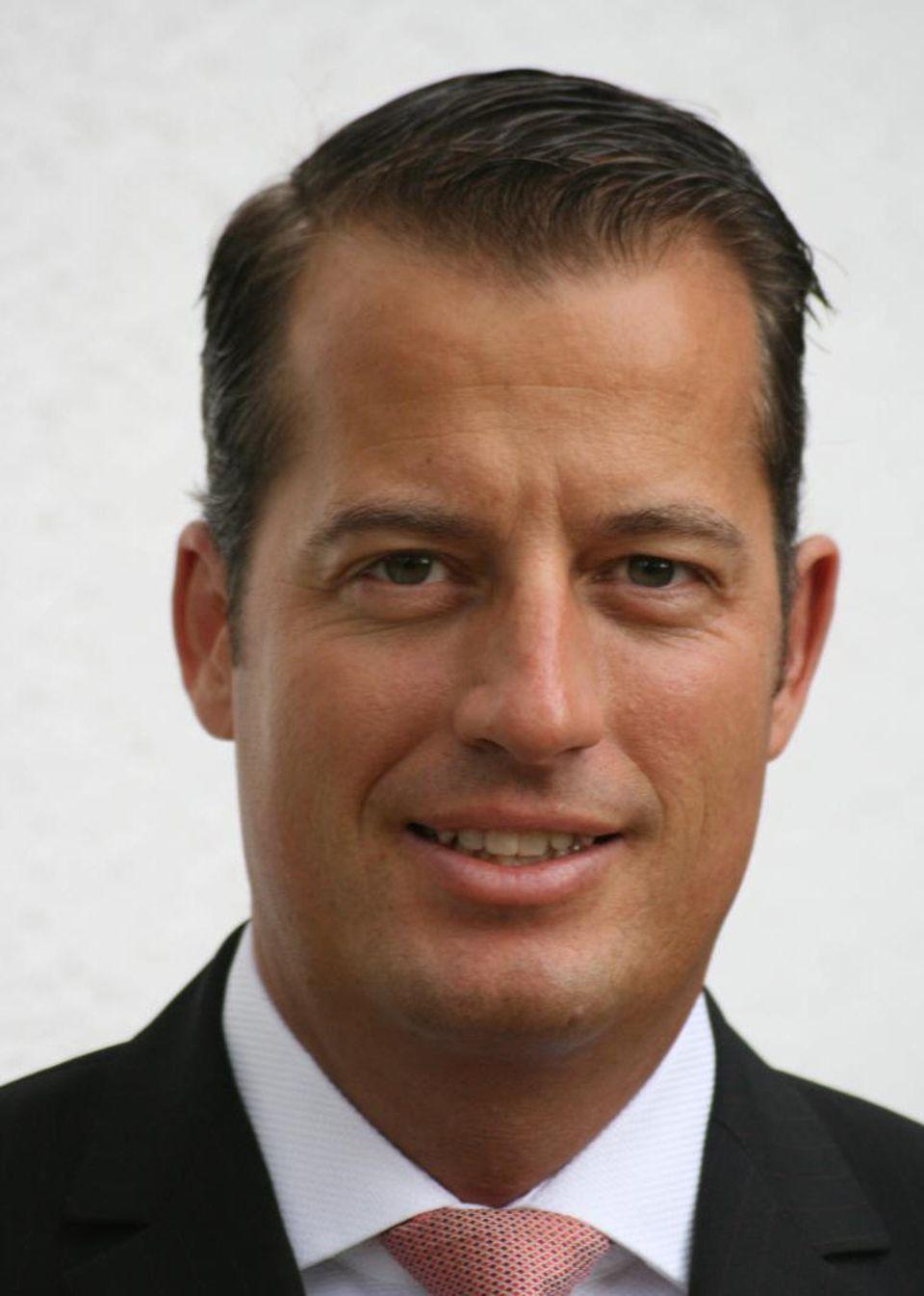 Hajo Rauschhofer ist Rechtsanwalt und Fachanwalt  für Informationstechnologierecht