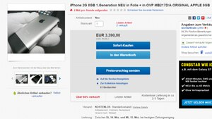 Iphone 2 ebay