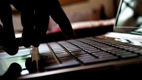 Gefälschte Abmahnung wegen illegaler Downloads