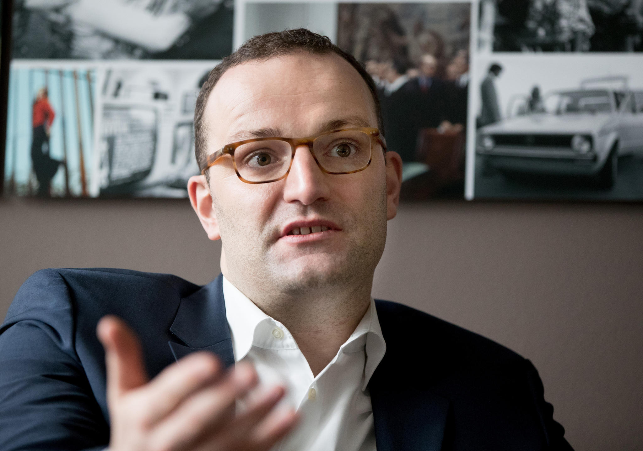 afghanistan zitat jens spahn - Jens Spahn Lebenslauf