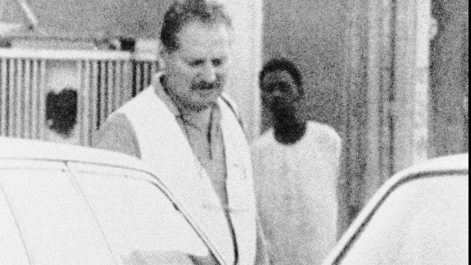 Carlos Schakal im Sudan