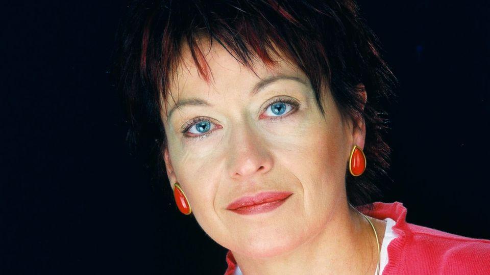 Isabella Heuser, Direktorin der Klinik für Psychiatrie und Psychotherapie an der Berliner Charite