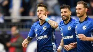 Bundesliga Schalke