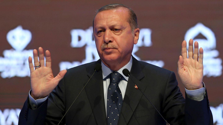 Pressestimmen zum Türkei-Niederlande-Streit: Der türkische Präsident Recep Tayyip Erdogan