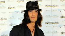 Der Illusionskünstler Criss Angel, hier bei einer Veranstaltung im Jahr 2010, hat auf der Bühne das Bewusstsein verloren