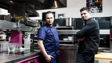 Tim Mälzers Kitchen Impossible