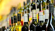 Wein vom Discounter