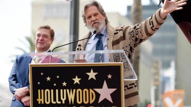 """Jeff Bridges schlüpften och einmal in die Rolle des Dude aus """"The Big Lebowski"""""""