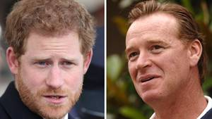 Harry Hewitt Diana